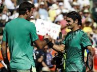 Ténis: dia sete do Miami Open