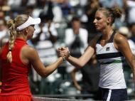 Open Miami: Federer e Wozniacki vencem Berdych e Pliskova