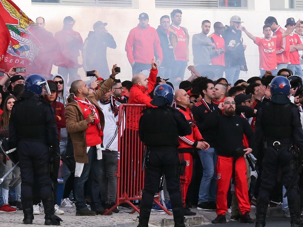 Sexys: Consejo de Disciplina instaura proceso al Benfica