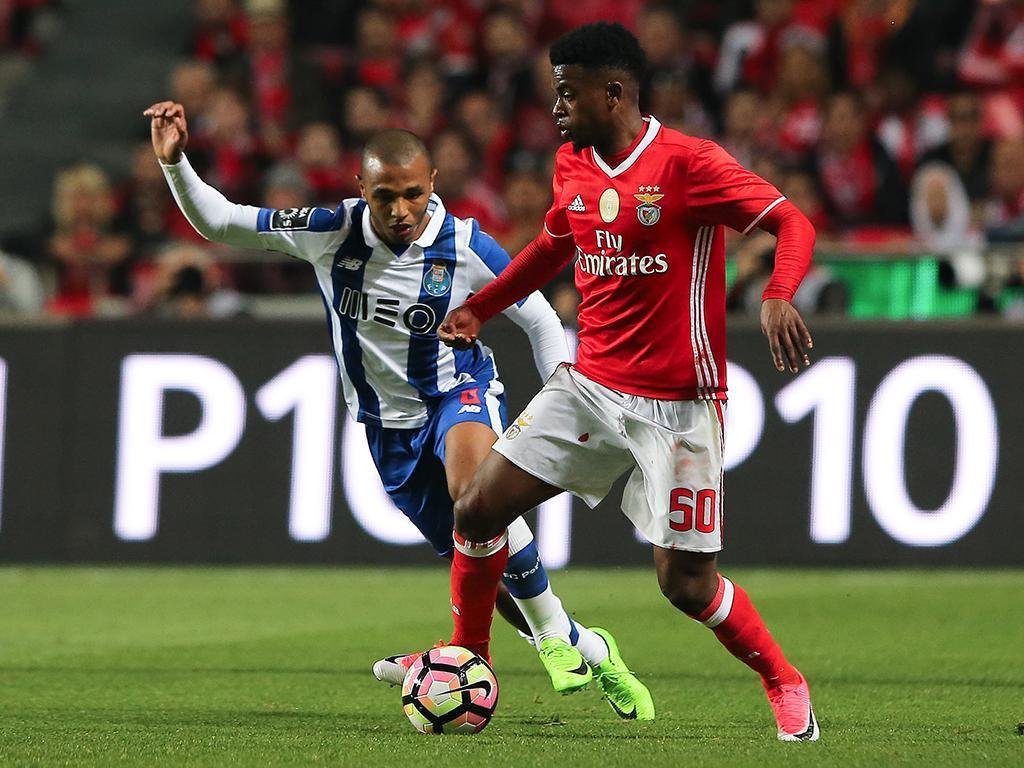 OFICIAL: Barcelona confirma Nelson Semedo