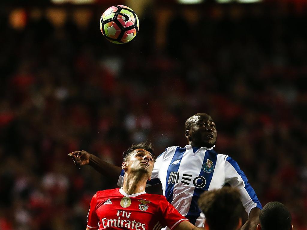 Francisco J. Marques divulga vídeo e acusa Benfica de manipular imagens