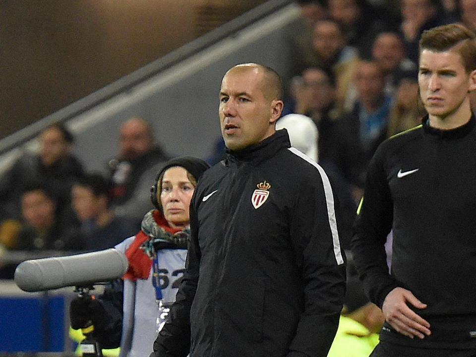 Jardim: «Não gostei do que disseram de nós depois do PSG»