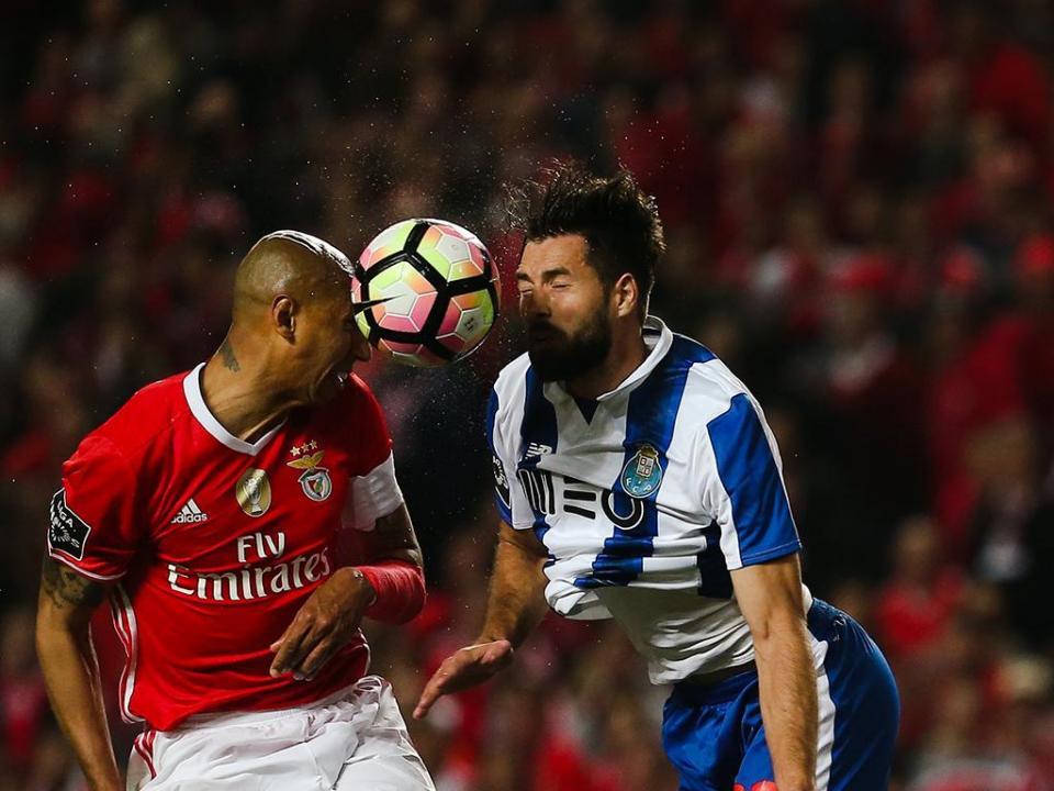 E se o título se resolver com final Benfica-FC Porto?