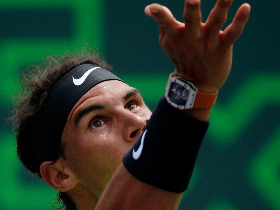 Wimbledon: Nadal nas meias-finais sete anos depois