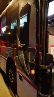 Autocarro Casa do Benfica de Viseu