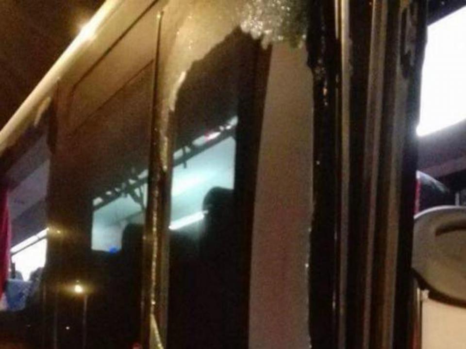 Clássico: adeptos do Benfica queixam-se de agressões em Pombal