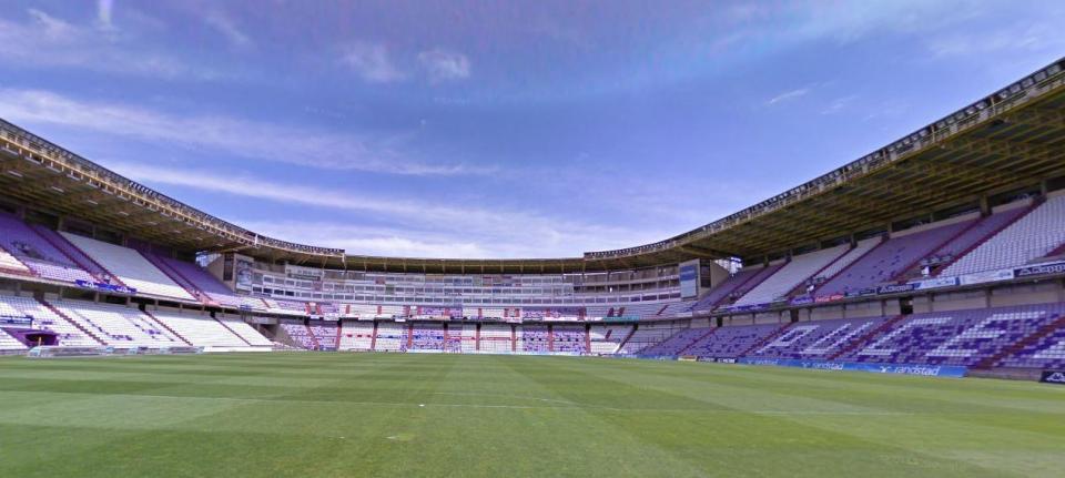 Espanha: Valladolid bate Numancia e regressa ao primeiro escalão