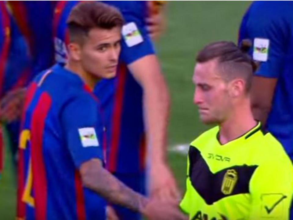 Após goleada do Barça B: empresário e dois jogadores também detidos