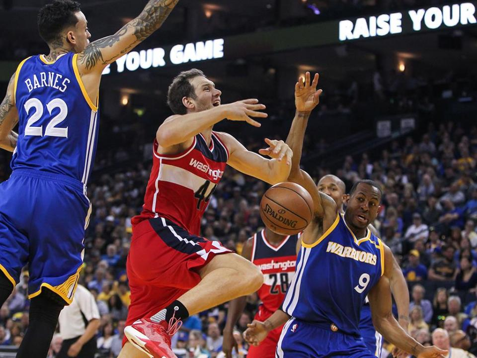 Campeão da NBA revela: «Fumava canábis seis horas antes de cada jogo»