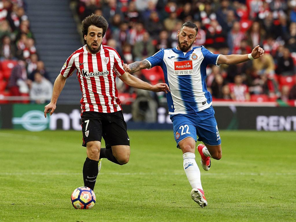 OFICIAL: Beñat Etxebarria renova com o Ath. Bilbao