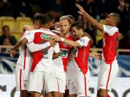 Mónaco-Lille (Reuters)