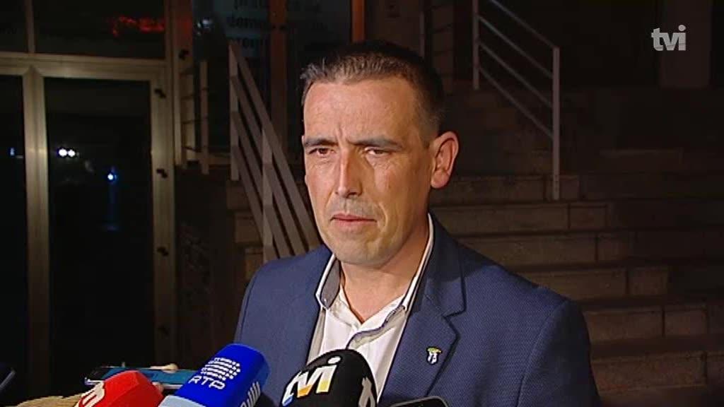 Presidente da APAF explica pedido de bilhetes ao Benfica