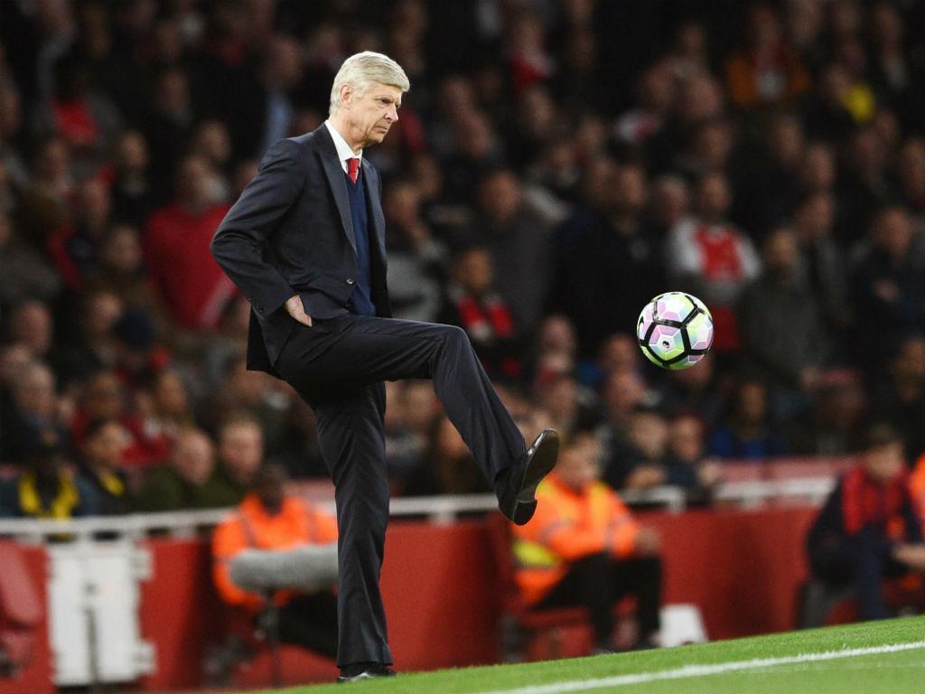 Wenger: «Quero acabar esta história de amor da melhor forma»