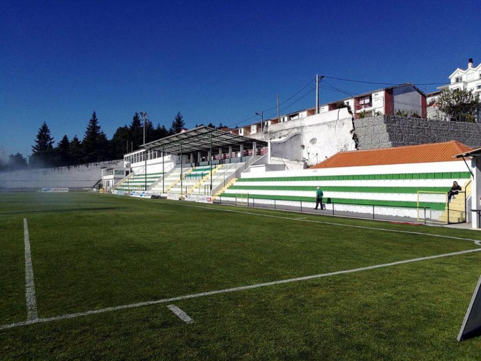 II Liga: Sp. Covilhã empata e deixa FC Porto B sozinho no último lugar