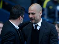 Manchester City-Hull City (Reuters)