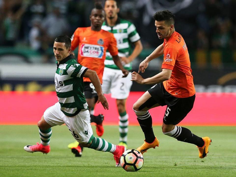Boavista-Sporting (antevisão): contornar a história para continuar no topo