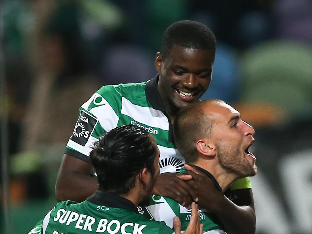 Sporting-Boavista, 4-0 (crónica)