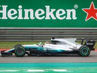 Formula 1: GP da China (Reuters)