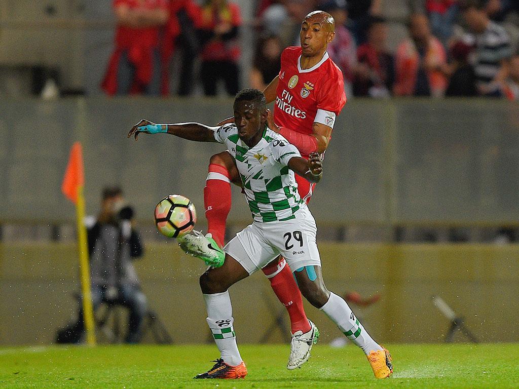 Moreirense e Levante chegam a acordo para transferência de Boateng — Mercado