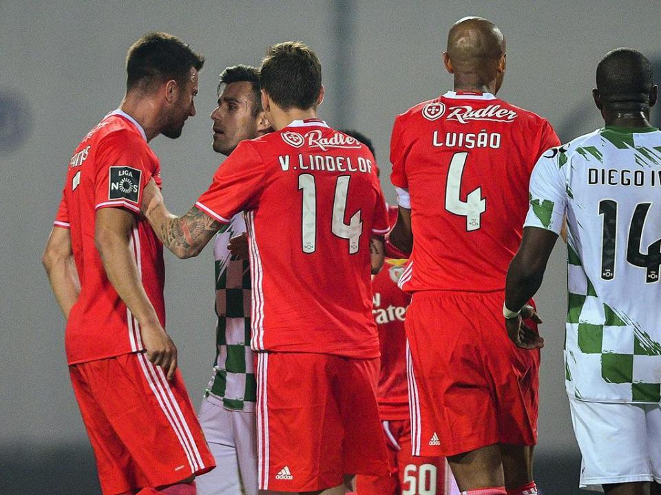Sporting pede à Liga de Clubes processo sumário para Samaris