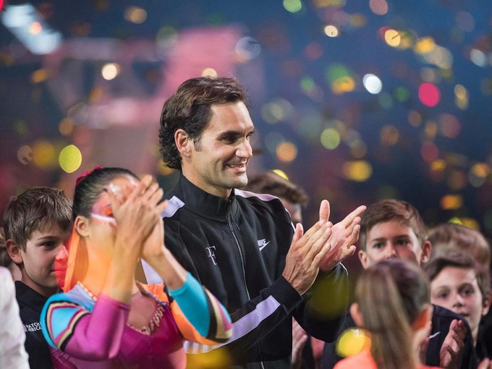 Federer vai mesmo falhar Roland Garros