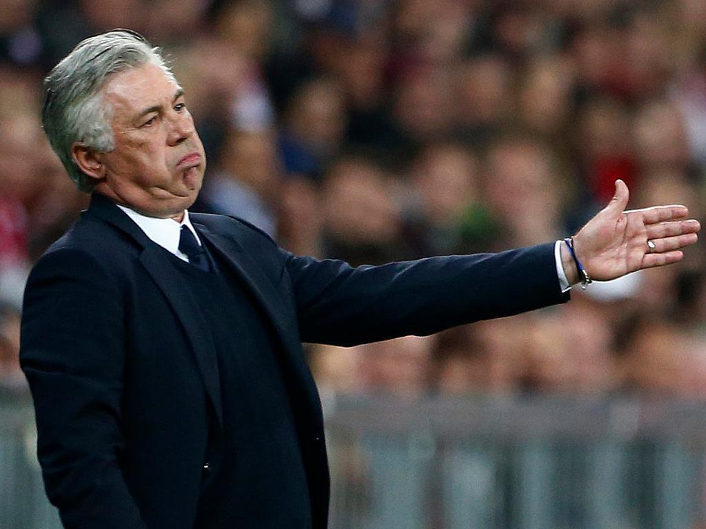 «Nos últimos dez anos Ancelotti venceu mais títulos que o Bayern»