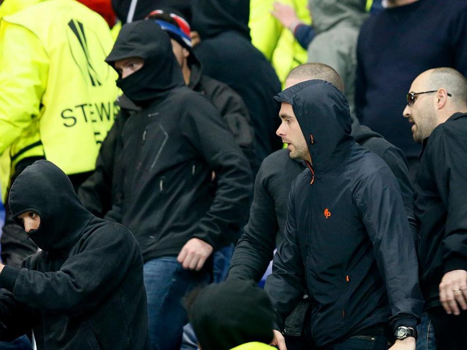 Nova lei da violência: o que de facto muda para adeptos e clubes