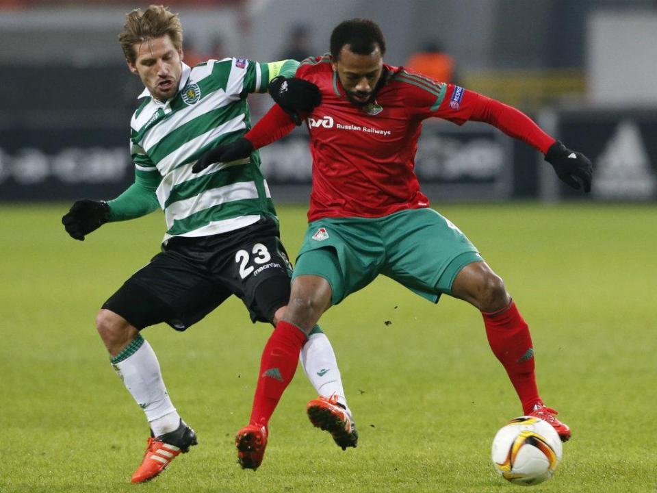 Manuel Fernandes: «Fui para o Benfica porque o Sporting tinha dois estrangeiros»
