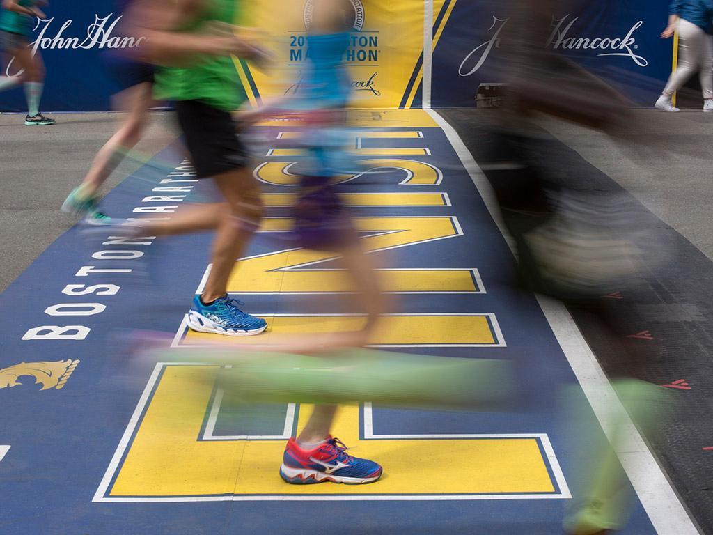 Monica Silva termina em quarto meia maratona de Doha
