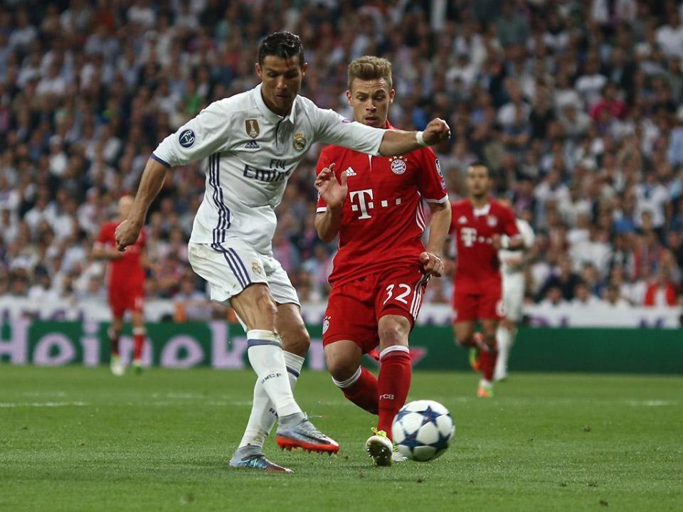 Real Madrid: Bayern é o maior carrasco europeu