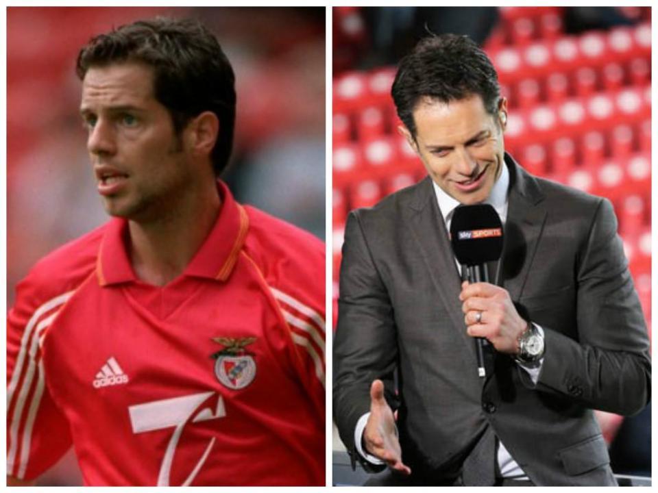 Scott Minto: «Benfica era um gigante a dormir no manicómio»