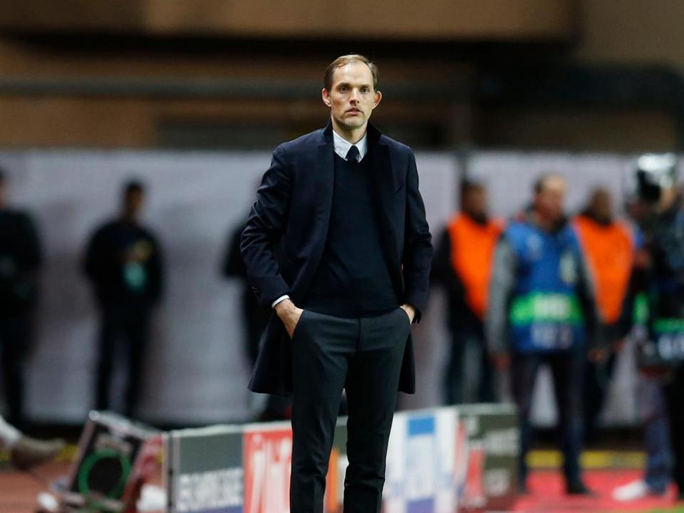 Tuchel: «Sem ataque ao autocarro, ainda treinaria o Dortmund»