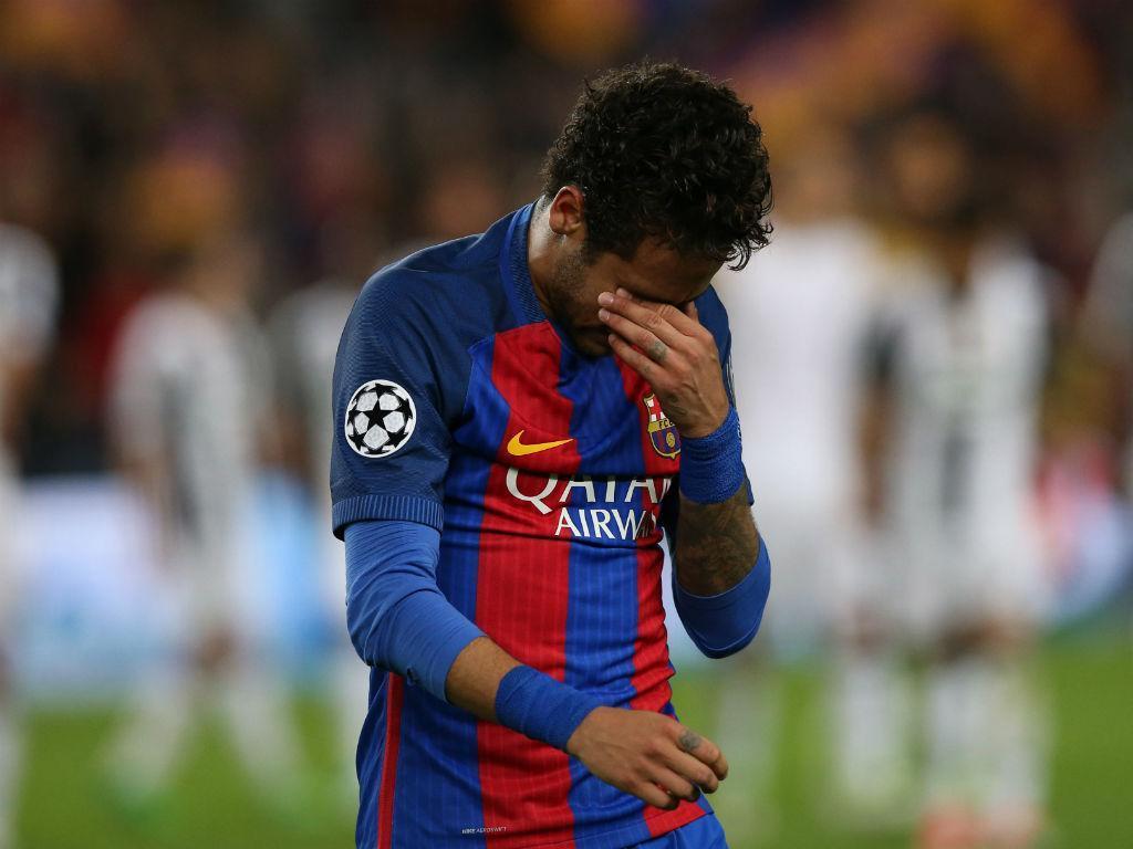 Barcelona apresenta recurso do castigo de Neymar no TAD