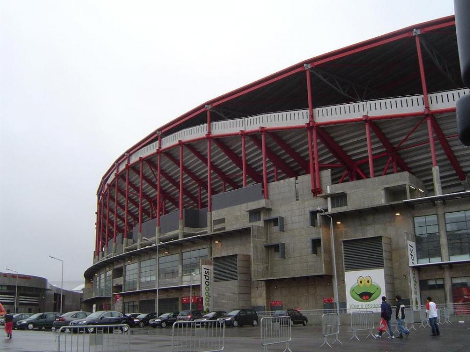 Benfica diz que buscas na Luz envolvem «empresas terceiras»