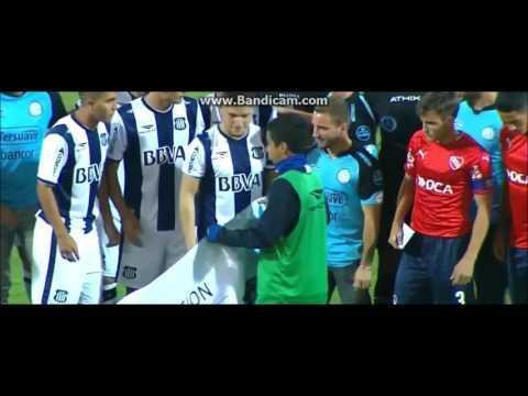 VÍDEO: quatro equipas unidas pelo adepto morto na Argentina