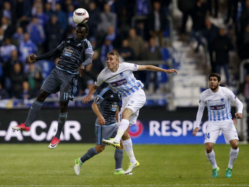 LE: Celta de Vigo faz história e chega às meias-finais