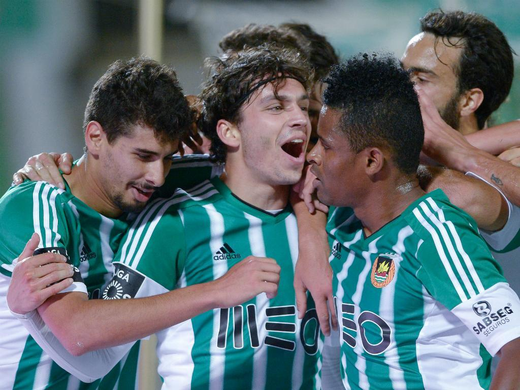 Rio Ave-Arouca, 3-0 (crónica)