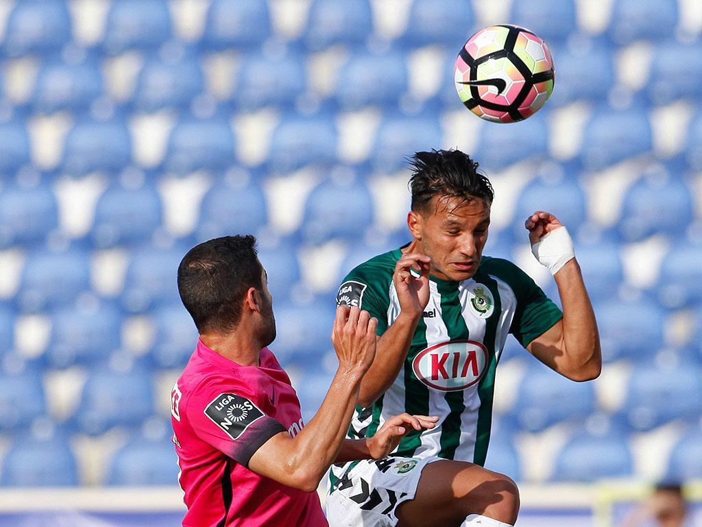 João Carvalho eleito melhor jovem de abril pelo Sindicato