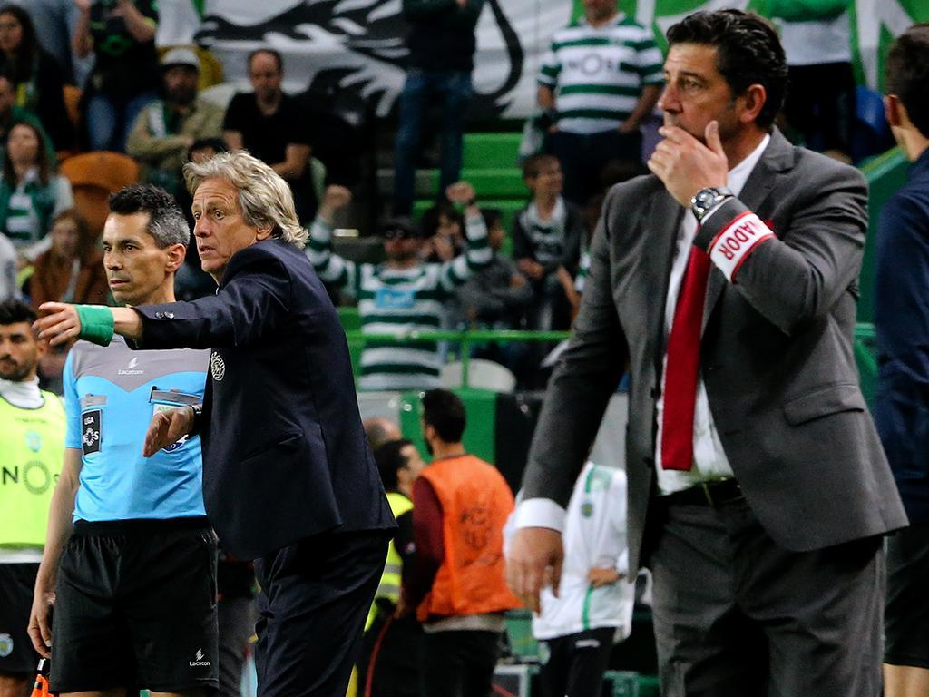 Liga: Benfica-Sporting a uma quarta-feira às 21h30