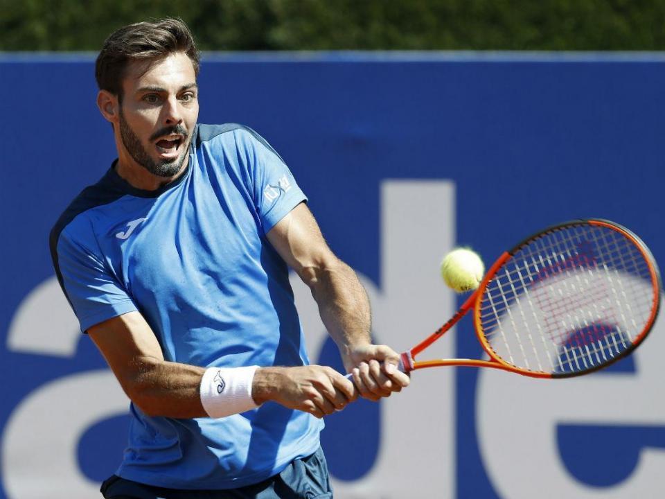 US Open: Granollers espera «encontro difícil» com João Sousa