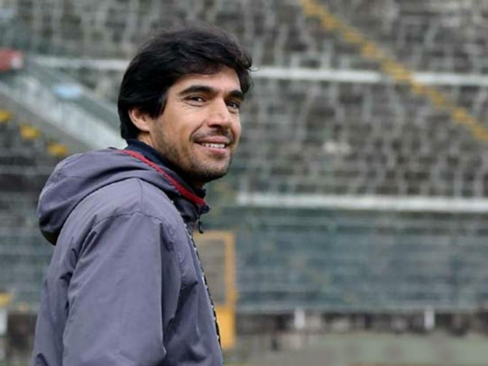 Abel Ferreira: «Ficamos satisfeitos com o que fizemos hoje»