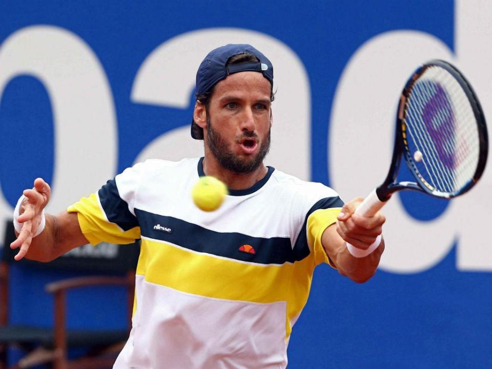 Ténis: Lopez bate o recorde de participações seguidas em Grand Slams