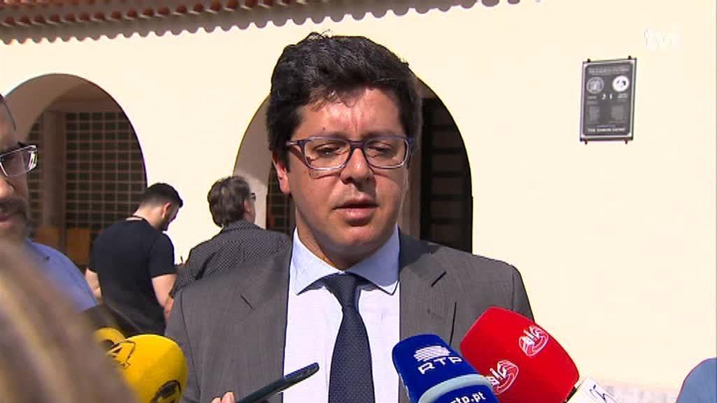 «Não há tratamento diferenciado no futebol português»