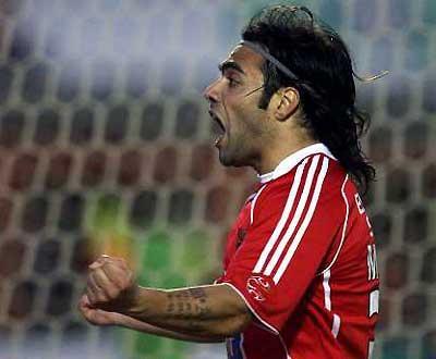 «Miccoli nunca disse que queria deixar Palermo», diz empresário