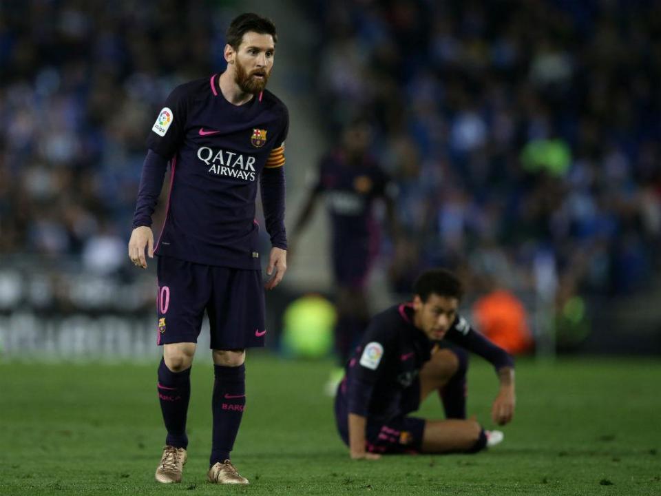 Messi: «Valverde? Não sei como trabalha, mas o objetivo é o mesmo»