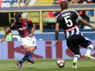 Bologna-Udinese (Lusa)