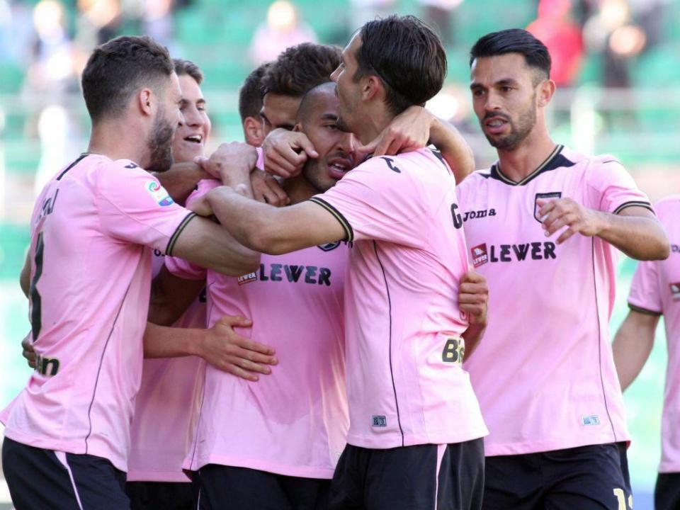 Palermo estava perto da Serie A, mas vai para a 3.ª divisão