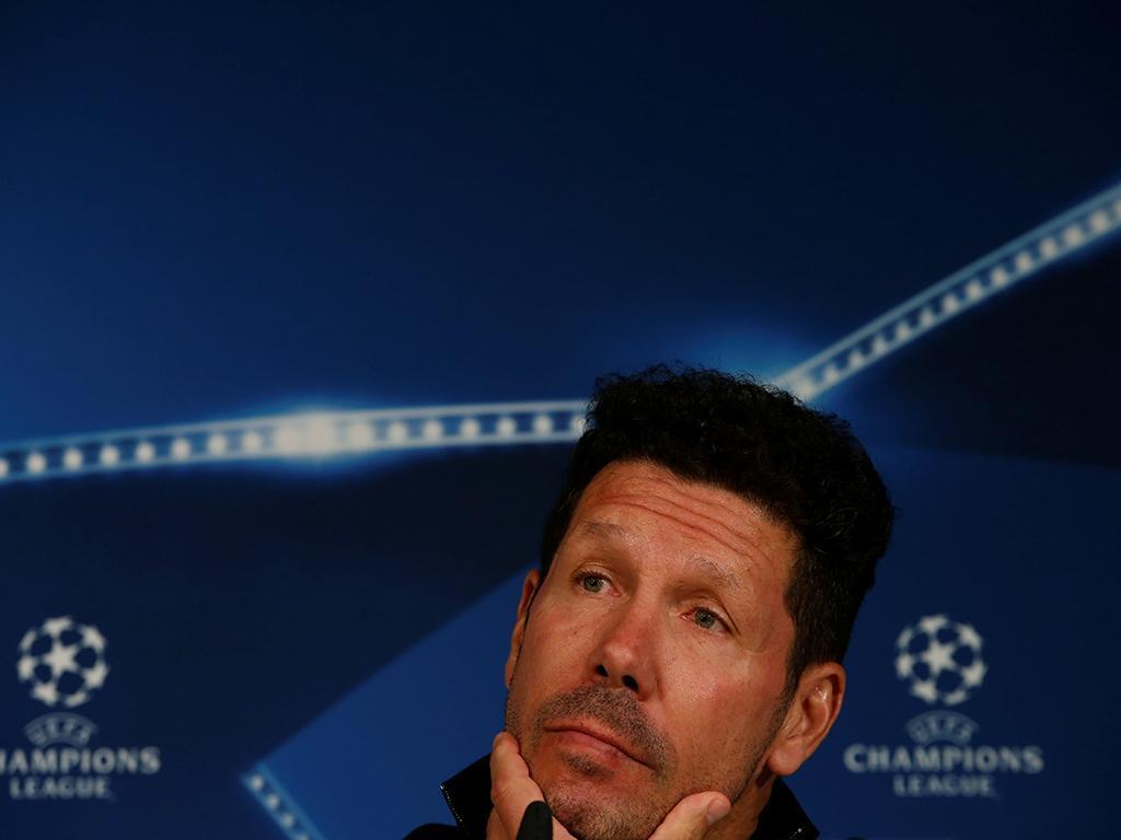 Aposte em Chelsea x Atlético de Madrid: quem vence pela Champions League?