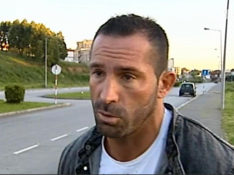 Rejeitado o recurso de ex-jogador do Canelas 2010 por agredir árbitro