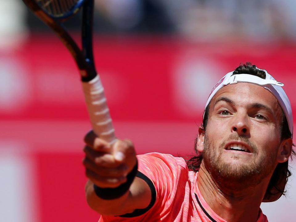 Roland Garros: conheça os adversários de João Sousa e Gastão Elias